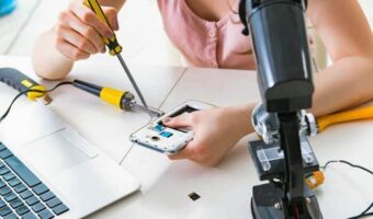 Microscopes For Electronic Repair