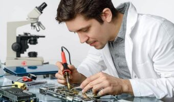 Best Microscopes for SMD Soldering