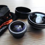 Types Of Objective Lenses